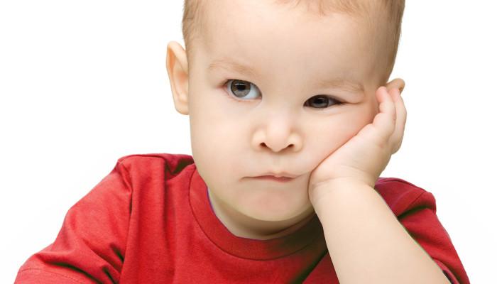 Bambini stressati già a 4 anni - Sani per SceltaSani per Scelta ...