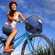 Bici prevenzione tumori