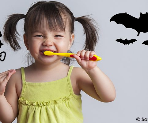 Halloween & Bambini, no alla carie in 8 mosse