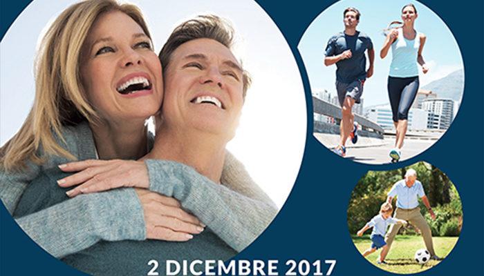Roma, 2 Dicembre -La disabilità non ci fermerà: STOP AL DOLORE