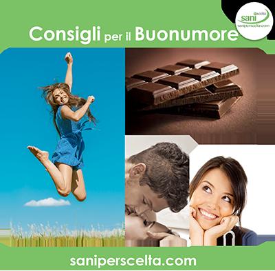 E-book Consigli Buonumore