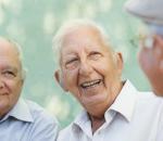 Vita sociale attiva: -50% rischio-demenza negli anziani