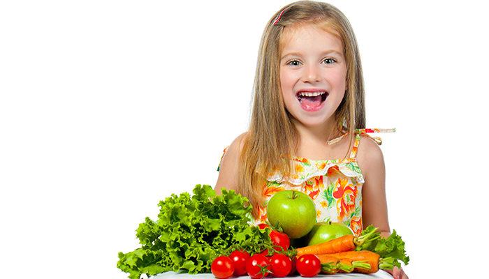 Bambini e sana alimentazione: una guida per insegnare ai genitori