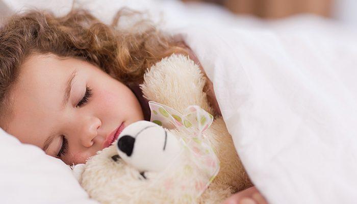 Bambini, 18 minuti in più di sonno migliora la pagella