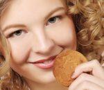 Biscotti ai fagioli contro celiachia e diabete