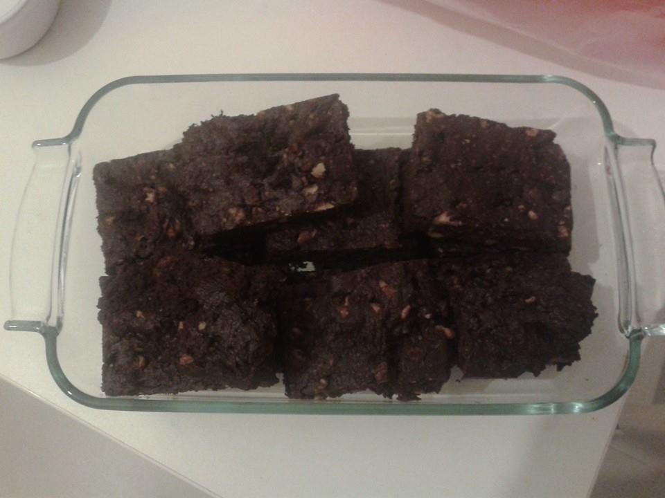 brownies-al-cioccolato-fondente-con-noci