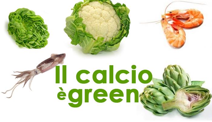 il-calcio-e-green