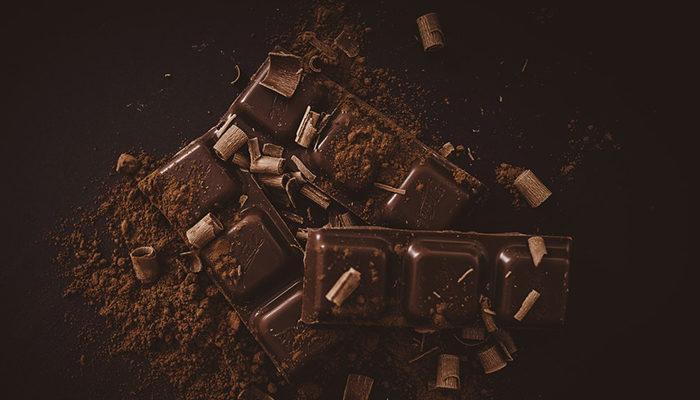 Cioccolato, un goloso mangiar sano