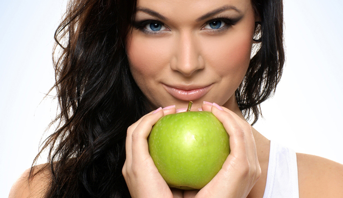5-consigli-beauty-alla-mela