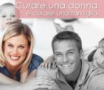 Curare una donna è curare una famiglia