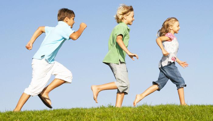 Il diabete corre più veloce nei bambini