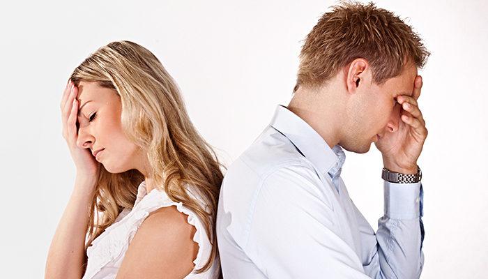 Divorzio, parlarne giova alla salute