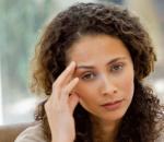Le donne sono biologicamente predisposte ad essere più stressate degli uomini