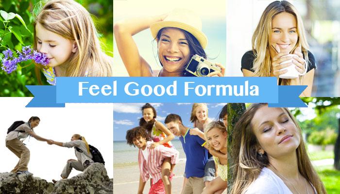 Feel Good Formula