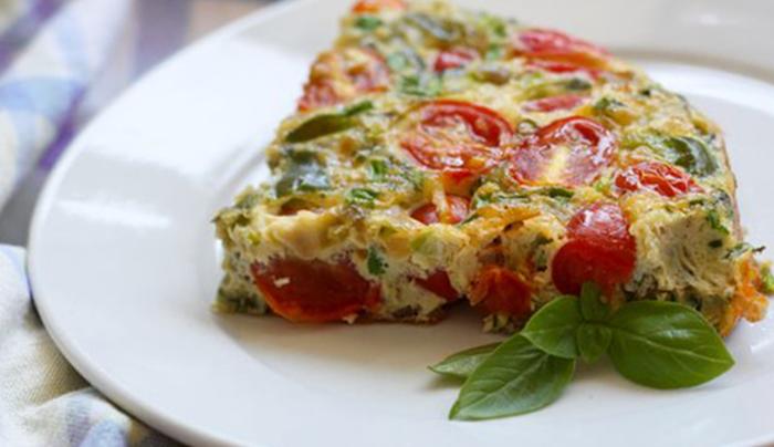 frittatine-con-pomodori-spinaci-e-pinoli