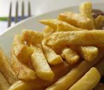 Cibi fritti e sovrappeso