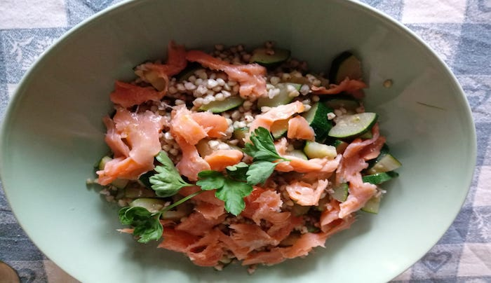 grano-saraceno-al-salmone