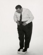 man weight