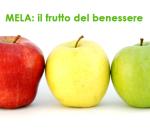 Mela: il frutto del benessere