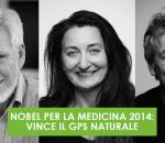 Nobel medicina 2014