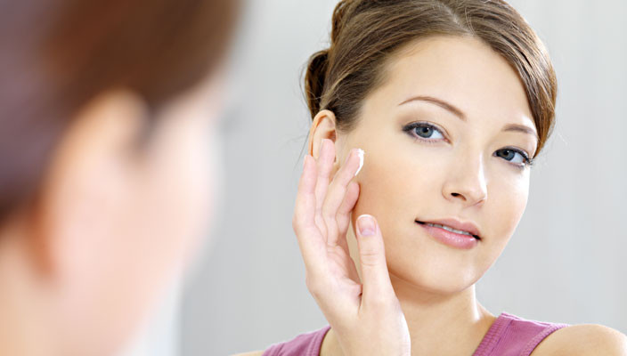 8 mosse per una pelle bellissima ad ogni età