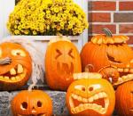 Halloween…perché proprio la zucca?