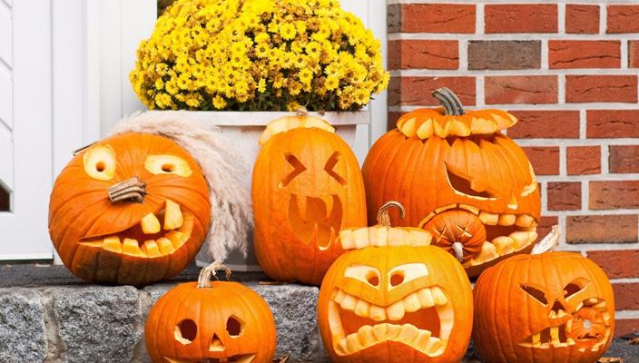 Perche La Zucca A Halloween.Halloween Perche Proprio La Zucca Sani Per Scelta Energy For Life