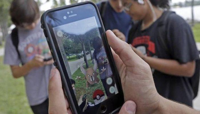 Pokémon Go, l'occasione per fare attività fisica?