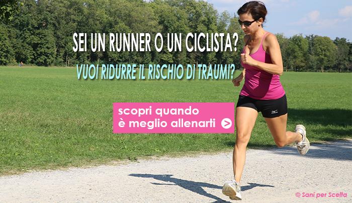 sei-un-runner-o-un-ciclista-e-vuoi-ridurre-il-rischio-di-traumi-scopri-quando-e-meglio-allenarti