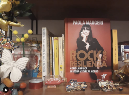 Rock and resilienza - Le storie di Bea