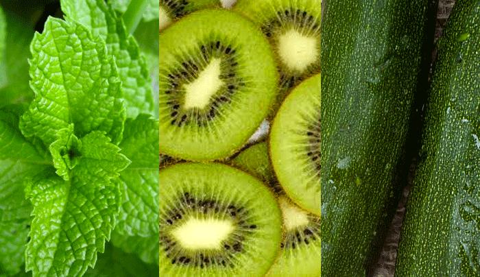 il-colore-verde
