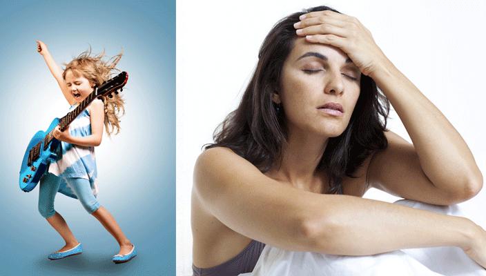 Vicini rumorosi? Scopri gli effetti sulla tua salute
